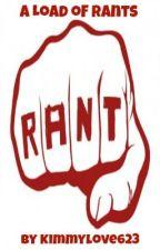 RANT by SlimKim