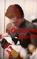 Quantum Meruit by Sebbantom