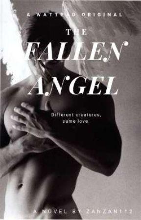 The Fallen Angel by Zanzan112
