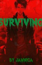 Surviving | Attack on Titan | Levi by silverserein