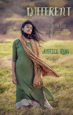 Different | Oscar Diaz by justicemryan