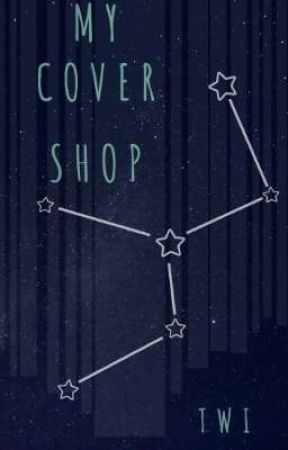 my cover shop by oOtwiOo