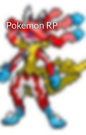 Pokemon RP by LucarioOfLegends