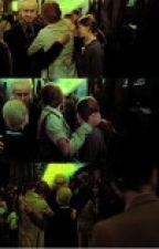 La hija de Lord Voldemort (Draco Malfoy y tu) by JazmnSalvatore