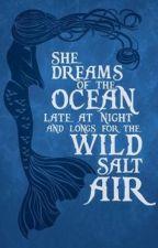 Mermaid spells by hannahtuberaw2