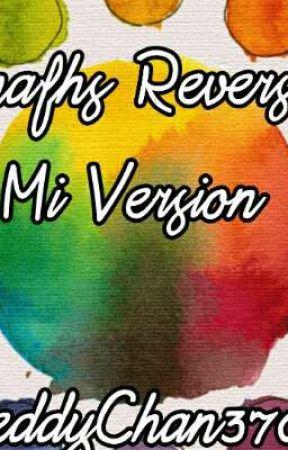 Fnafhs Reverse (mi versión) by FreddyChan370