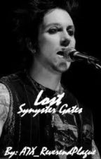 Lost(Synyster Gates) by A7X_ReverendPlague