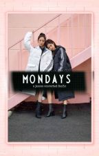 Mondays (Jensoo Convert) by Jensooslaves