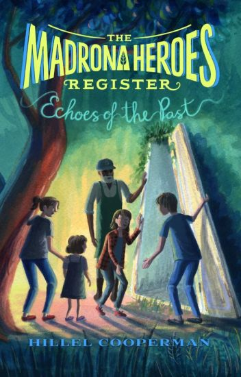 The Madrona Heroes Register: Echoes of the Past