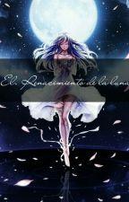 """Kaname y Tu.  """"El renacimiento de la Luna"""". by NiroFooster17"""