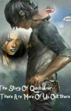 the story of quicksilver   there are more of us out there by AquamarineX-Men