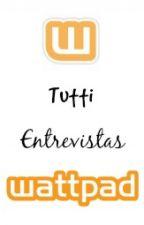Entrevistas. by tuttientrevistas