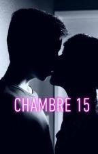 Chambre 15 [BxB] by leucxnxe