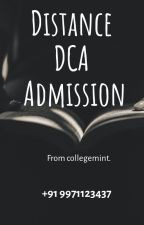 Distance DCA Admission: Top Universities For Distance DCA by college-mint