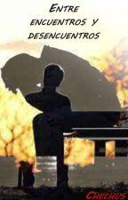 Entre encuentros y desencuentros (Continuación de: Entre el bien y el mal) by chechus_03