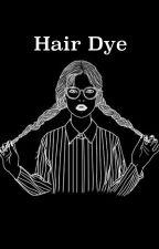 Hair Dye // M.C by blnk821