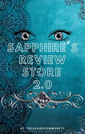 Sapphire's Review Store 2.0 by TreasureCommunity