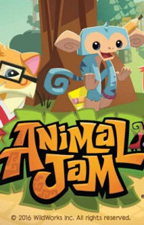 Animal Jam free Acc - :) i hope u join - Wattpad