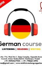 Best German Language Institute in Gurdaspur by smkfutures