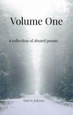 VOLUME ONE by KatrinJivkova