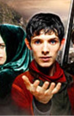 BBC Merlin | one-shots  by GfFraser4
