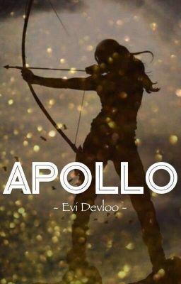 apollo Stories - Wattpad