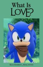 What is Love? [Sonic Boom X Innocent Reader] (SLOW UPDATE) by KillRabbit_Machine