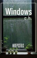 windows - c.h. by mikepistols