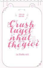 [EDIT] Crush tuyệt nhất thế giới - Tống Gia Đào Hoa by _lastella_