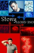 Stony One-Shots. by KyleLuis013