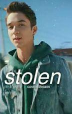 Stolen | d.s by casswithsass