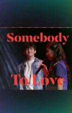 Somebody to Love (sethlie) by MaliitnaLittleTurtle