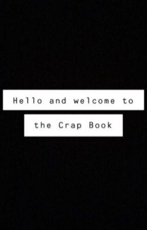 A Crap Book by lensqu