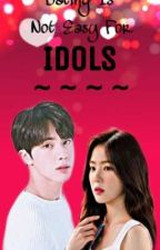 Dating Is Not Easy For Idols by ARMYLUVIEWIZONE