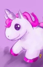 The unicorn that likes to eat your bacon by GreatTopics
