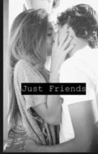 Just Friends ( More than ) by I_Luh_Ya_Papi_
