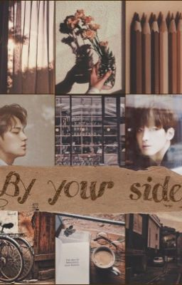 Đọc truyện [SEVENTEEN] [ONESHOT] [MEANIE] BY YOUR SIDE