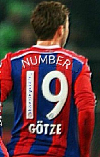 Number Nineteen (Mario Götze/Goetze/Gotze)