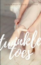 twinkle toes|tom holland by BlueMarian