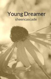 Young Dreamer by sheencascade