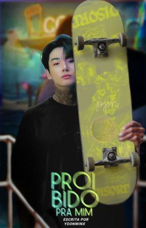 Proibido pra Mim • jikook by yoonwinx