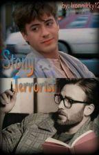 Stony Terrorist by ironnikky12