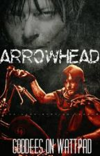 Arrowhead ➳ Daryl Dixon  by Goddees