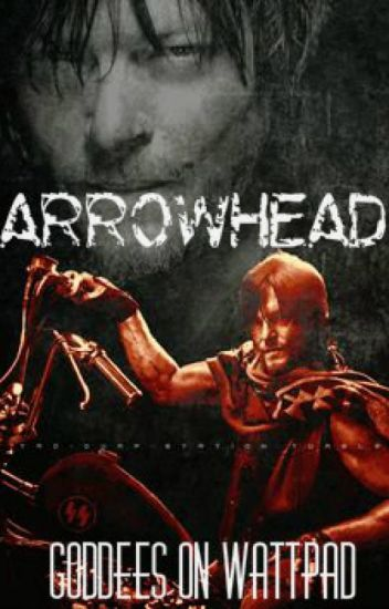 Arrowhead ➳ Daryl Dixon