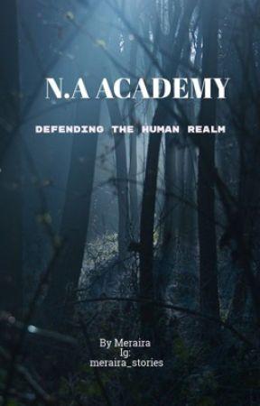 N.A Academy by Merairaaa