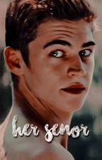 Her Senor [Cheryl Blossom] by pankowswhore