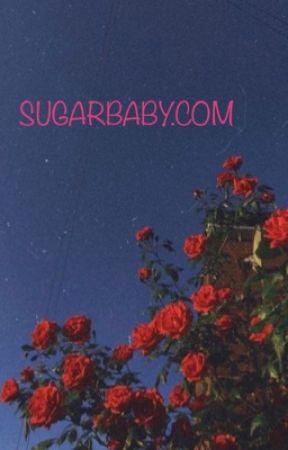 SUGARBABY.COM | MINSUNG  by bxngchxn_97