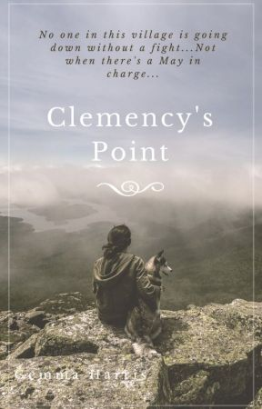 Clemency's Point by Gemmiejewel