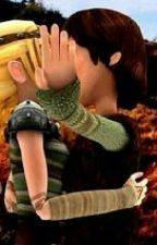 Astrid's Confession to Hiccup by Alvin_theTreacherous