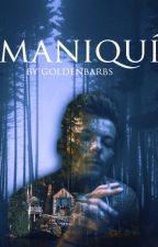 maniquí || Louis Tomlinson [psycho] by goldenbarbs